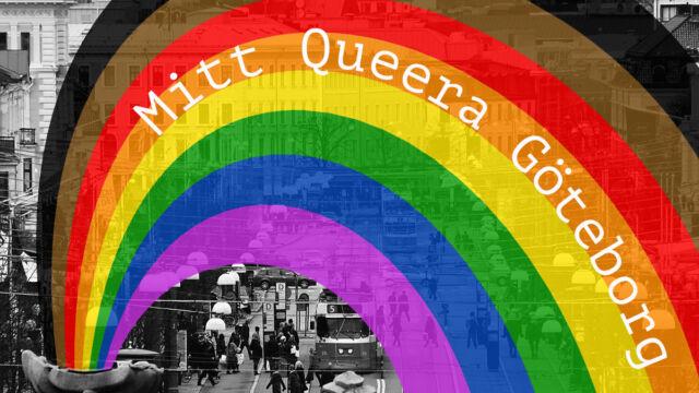 Queer Onsdag: Mitt Queera Göteborg